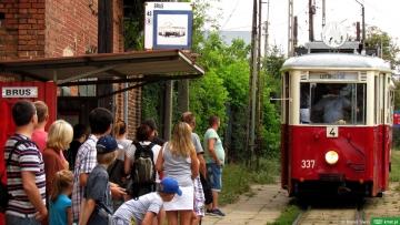 O Tramwajowej Linii Turystycznej