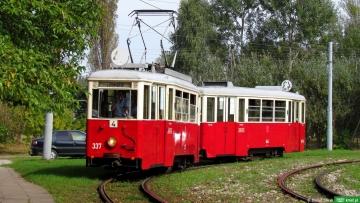 Tramwajowa Linia Turystyczna 2015 wystartowała [ZDJĘCIA]