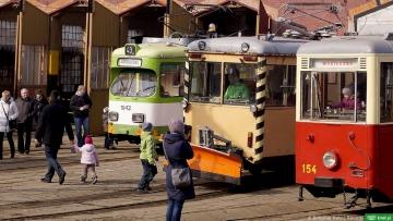 """Zajezdnia Muzealna Brus. Kolejne """"drzwi otwarte"""" już 3 maja"""
