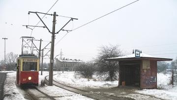 105. rocznica uruchomienia linii tramwajowych do Pabianic i do Zgierza