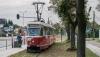 Łódź w czasach II wojny światowej z okien tramwaju