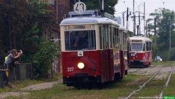 Zmiany w kursowaniu Tramwajowej Linii Turystycznej 2015