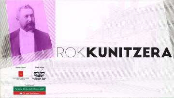 """Dziennik Łódzki. """"Juliusz Kunitzer: budował szpitale i przytułek, ale też jako pierwszy tkał w Łodzi nici"""""""